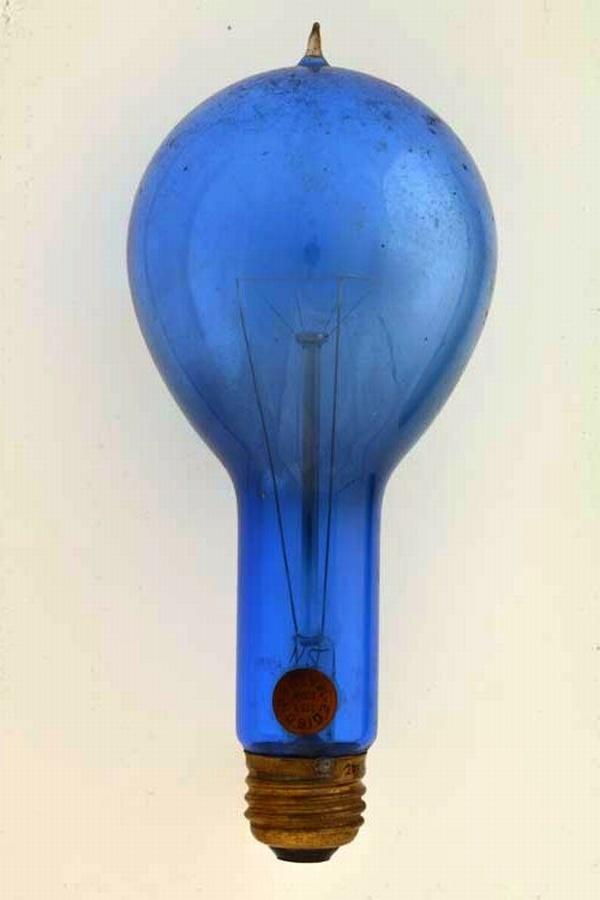 lampada filamento carbono