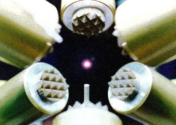 oxido de alumínio flutuando transdutores