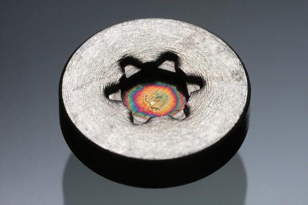 radioatividade em detector de fumaça