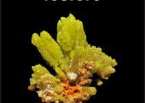 elemento fósforo em piromorfita