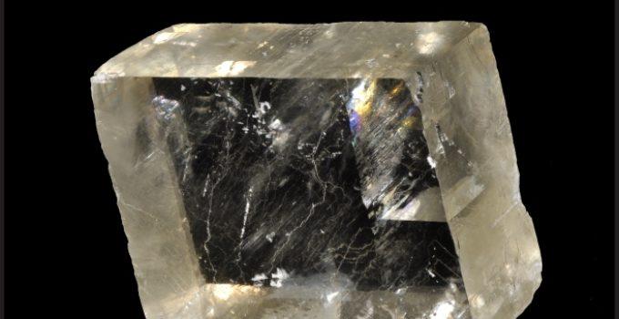 ocorrência do cálcio em mineral
