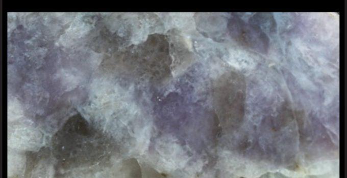 Rubídio no mineral rubiclina