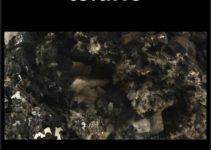 Telúrio no mineral hessita